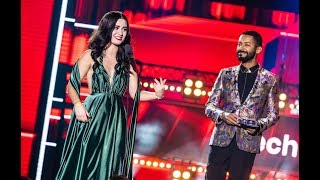 Czech Social Awards 2018 - Tary, Anna Sulc, Lucy Pug, Dva Tátové, Kovy, Markéta Frank, Shopaholic