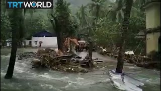 India Floods: Major rescue operation under way for victims