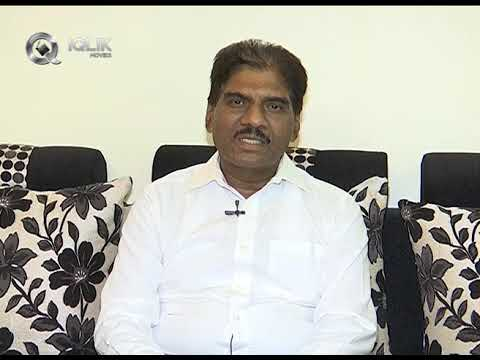 KK Radhamohan Speech About Kalki Movie