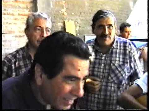 Cuando el Pago se hace Canto - Cacho Saucedo y Jorge Toloza