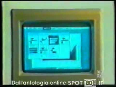 Apple Computer Macintosh (1985)