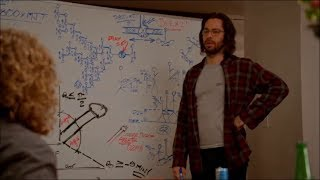Silicon Valley Jerking Calculation Supercut