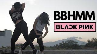BlackPink - BBHMM (Rihanna) DANCE COVER