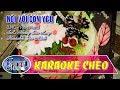 Karaoke Nói Với Con Yêu - Tone Nam - SL Hoàng Đức Long - Karaoke Đức Minh