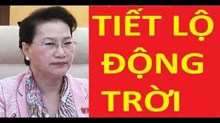 Tiết lộ động trời về âm mưu của  Nguyễn Thị Kim Ngân sau luật Đặc Khu