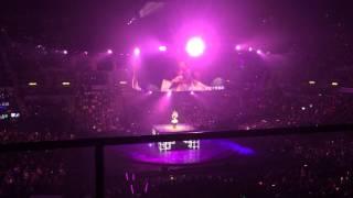 Twins演唱會2015 - 女校男生 (原整版) YouTube 影片