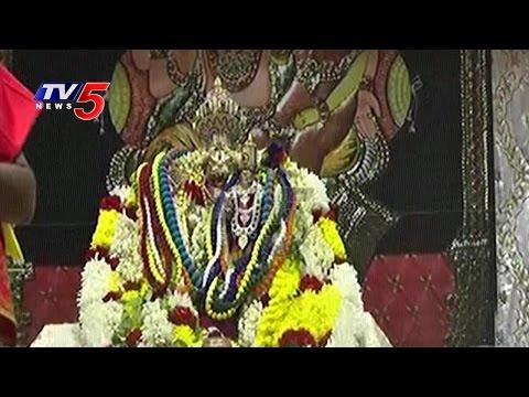 Yadagiri Lakshmi Narasimha Swamy Kalyanam By ATA