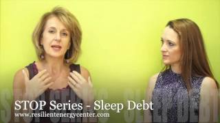 STOP Sleep Debt   Power Nap