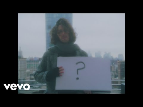 Hozier - Almost (Sweet Music) [In New York City]