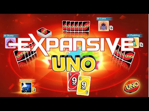 Uno [PS4] Gameplay Review - EXP