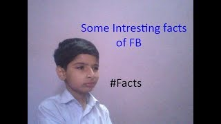Some Hot Facebook Facts Urdu/Hindi - YouTube