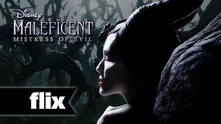 Maleficent: Mistress of Evil - First Look (2019)