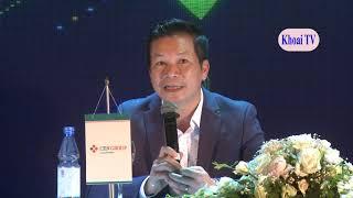 Shark Hưng và Việt Kiều Nguyễn Ngọc Minh chia sẻ dự án pin Mopo 2019