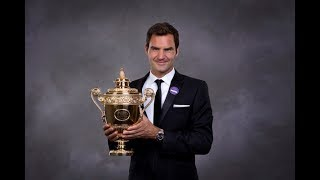 Federer's Wild Wimbledon Party-Monfils Electrifies-Morgan Blasts Cilic