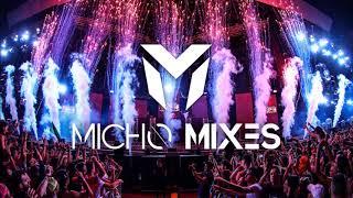 Festival Music Mix 2018 | Best EDM Electro House & Electro Dance 2018 Mix