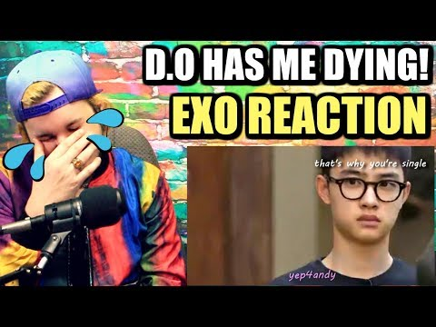 just EXO being EXO and ending every TV show ever | REACTION!!