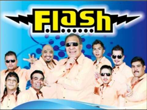 flash lo ke no fue no sera en vivo