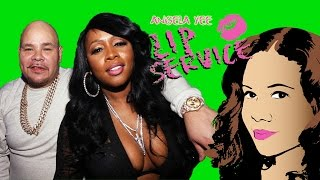 Angela Yee's Lip Service: Getting It All The Way Up W/ Fat Joe and Remy Ma (LSN Throwback)