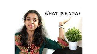 What is Raga ? | Maanu's Music Chats | Maanasa