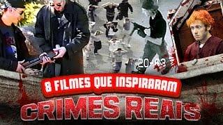 8 Filmes que inspiraram crimes reais (+16)