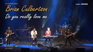 Brian Culbertson - Do you really love me(Live in Seoul)