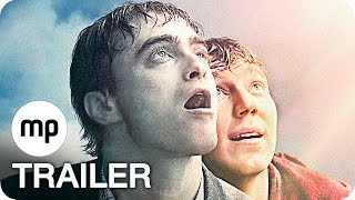 Swiss Army Man - Deutscher Trail HD