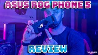 Video Asus ROG Phone 5 mNPG9yDZxdg
