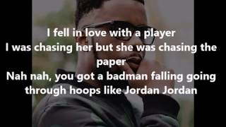 Maleek Berry-- Been Calling (lyrics)