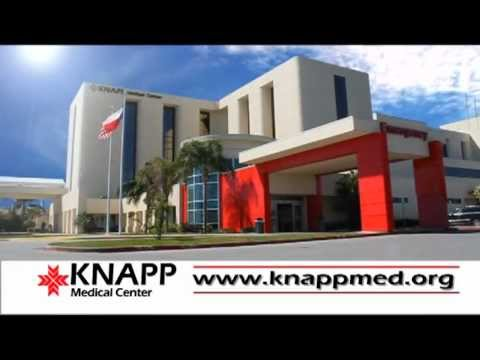 Dr. Blanco-Choose Knapp (Spanish)