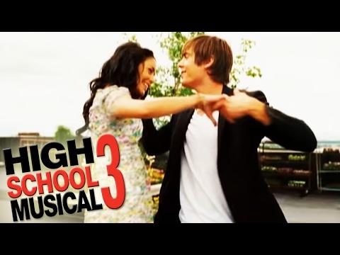 High school musical 2 what time is it (full hd 1080p) (lyrics.