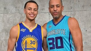 NBA Top 10 Father - Son Duos of All Time