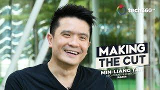 Making the Cut - Min-Liang Tan, CEO and creative director, Razer