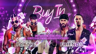 THE BUY IN | AEW DOUBLE OR NOTHING | 05/23/20