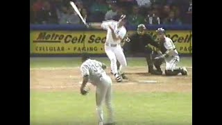 Kirk Gibson Walk-Off Home Run, May 26, 1995