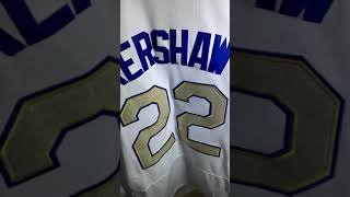 Dodgers #22 Clayton Kershaw Champions jersey from fanSwish.cn