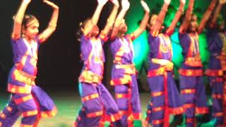 Amanora Fest Kids Group Dance 2018,  Akshyanie Dance