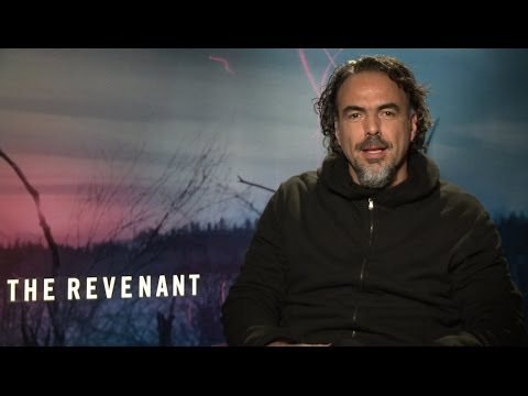 The Revenant is Coming to IMAX Theatres