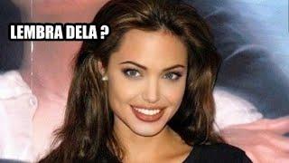 Biografia de Angelina Jolie