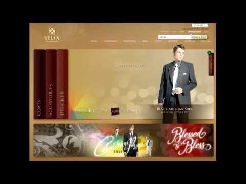 New Website Overview