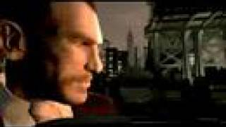 Grand Theft Auto IV - Trailer #4