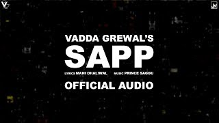 Sapp – Vadda Grewal Video HD