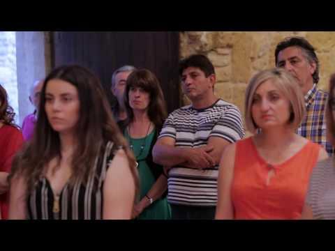 """Marios Stilianakis Exhibition """"A HARSH AWAKENING"""""""