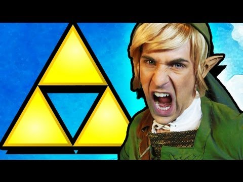 Baixar THE LEGEND OF ZELDA RAP [MUSIC VIDEO]