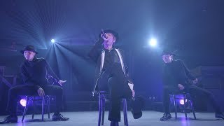 w-inds.がツアー最終公演、歴代人気曲を披露