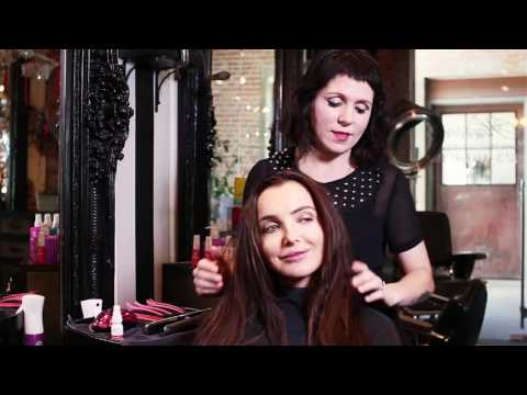 Keracolor Shot Therapy: Hair Hangover