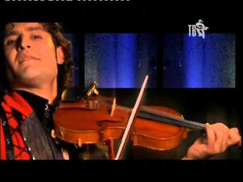 Скрипка - Любовь Успенская