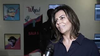 Dialethos Eventos - Festival WHOW I Jaqueline Weigel I CEO I W Futurismo- TRANSFORMAÇÃO DIGITAL