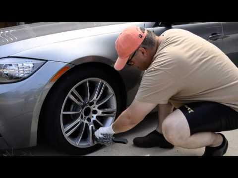 Bimmerzone.com : Sonax Wheel Cleaner
