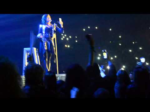 Baixar Demi Lovato - My Love Is Like a Star / HD Quality / (20.11.2014, Sportpaleis Antwerp, Belgium)