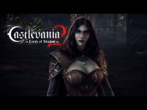 Castlevania: Lords of Shadow 2 'E3 2013 Trailer' [1080p] TRUE-HD QUALITY E3M13